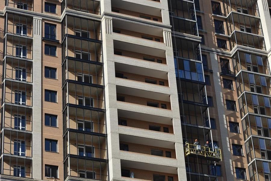фото Клиенты ВТБ удвоили спрос на «семейную ипотеку»