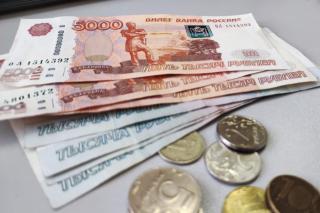 Фото: PRIMPRESS   Пенсионерам выплатят по 18 521 рублю. Минтруд уточнил кому
