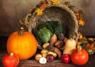Фото: pixabay.com   Тест PRIMPRESS: Насколько вы разбираетесь в овощах?