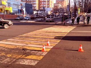 Фото: PRIMPRESS   Во Владивостоке пенсионера, сбившего насмерть ребенка, приговорили к двум годам заключения