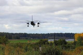 Фото: Игорь Двуреков / wikipedia | После пропажи самолета Ан-26 под Хабаровском возбудили уголовное дело