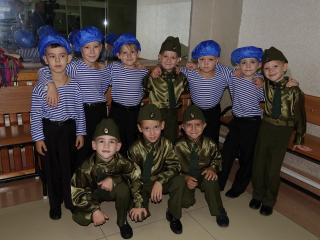 Патриотическое воспитание юных приморцев получит новые источники финансирования