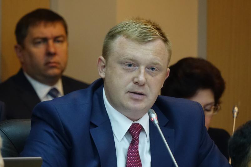 КПРФ подтвердила участие Ищенко в новых выборах губернатора