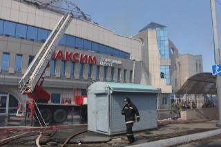 Фото: PRIMPRESS | Выяснилось, почему у владивостокского ТЦ «Максим» не было шансов