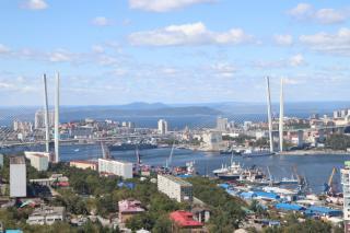 Фото: PRIMPRESS | Администрация Владивостока объявила конкурс инициативных проектов