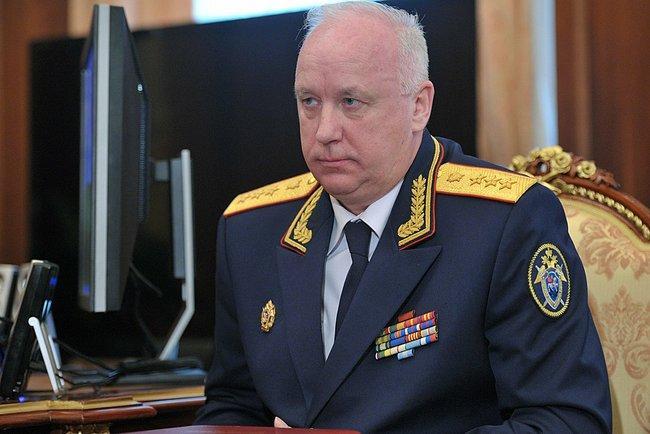 Глава СК взял на контроль проверку по факту избиения школьницы в Приморье