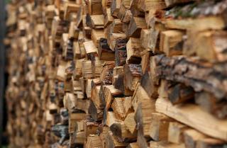 Фото: Александр Сафронов / primorsky.ru   Субсидии на обеспечение дровами получат муниципалитеты Приморья