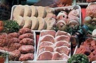 Опасная для здоровья говядина найдена в Приморье