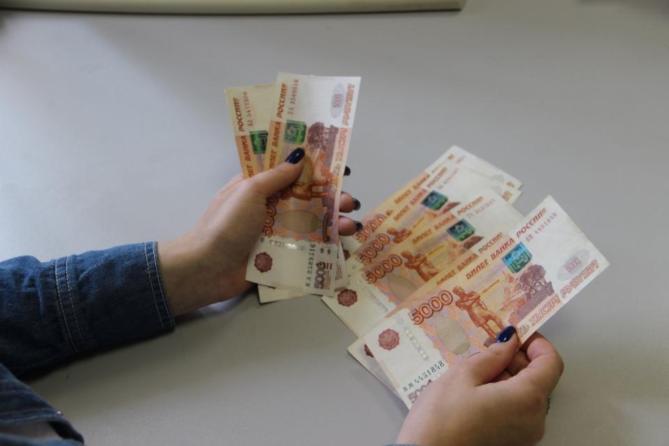 деньги сразу оплатить долг