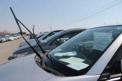 Жители Приморья стали реже менять машины
