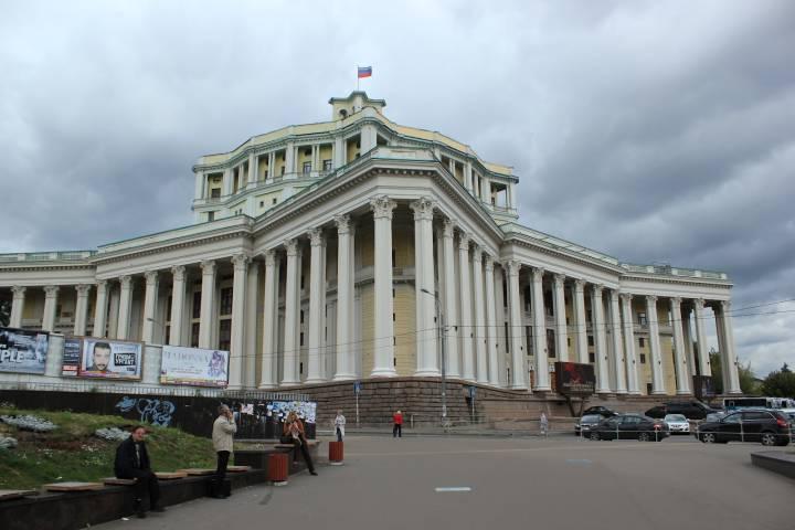 Театр русской армии открывает новый сезон спектаклем попьесе Алексея Толстого