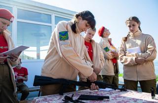 Фото: ВДЦ «Океан» | 100 школьников из Приморья стали участниками тематической смены в ВДЦ «Океан»