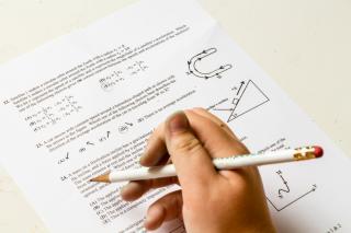 Фото: pixabay.com | В российских школах сократят количество контрольных работ