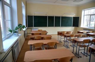 Фото: администрация Приморского края | «За такое надо судить»: скандал в школе Приморья прогремел на всю Россию