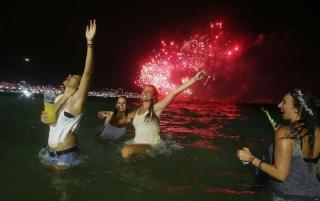 Фото: winner-light.ru   Особенности празднования Нового года в разных странах