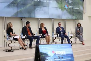 Фото: primorsky.ru   «Общество увидит эффект от раздельного сбора мусора»: в Приморье создадут экотехнопарк