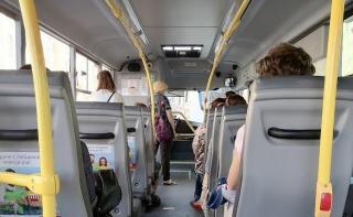 Фото: PRIMPRESS | «А что не 50 сразу?». В Приморье увеличится стоимость проезда на автобусе