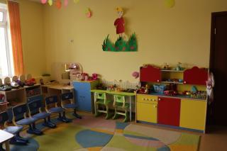 Фото: Екатерина Дымова / PRIMPRESS   COVID-19 наступает: четыре группы в двух детских садах Владивостока ушли на карантин