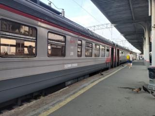 Фото: PRIMPRESS | Во Владивостоке принято важное решение о маршрутах пригородных электропоездов