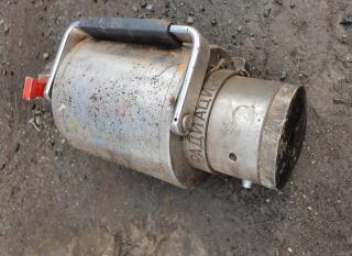 Фото: Дальневосточное таможенное управление | На Владивостокской таможне нашли мощный источник радиации