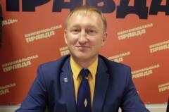 Фото: Николай Дороднов | Страхование - точка опоры для людей в век потребления