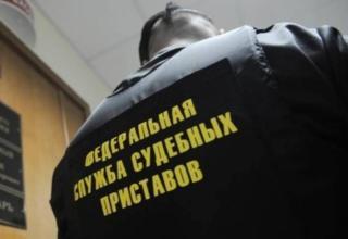Фото: fssprus.ru | Приставы уже арестовали имущество. Крупная компания в Приморье накопила многомиллионный долг