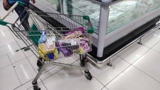 Фото: PRIMPRESS   «Просто позор»: популярный во Владивостоке магазин оскандалился в Сети