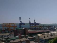 Фото: Наталья Габовская | Восточный порт собирается увеличить количество сотрудников в 2017 году
