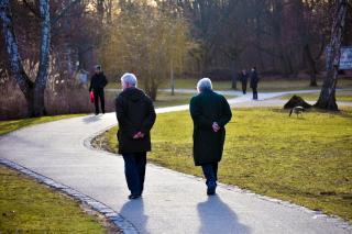 Фото: pixabay.com | Миллионам пенсионеров повысят пенсии с 1 октября