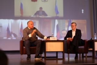 Фото: primorsky.ru | Дальневосточные губернаторы ответили, зачем они идут на эти должности