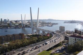 Фото: PRIMPRESS | В мэрии Владивостока рассказали, как город изменится в ближайшие 30 лет