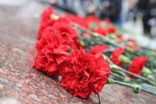 В Москве от полученных в Сирии ран скончался офицер морской пехоты