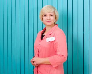 Анна Гергерт: «Главный совет родителям: найдите хорошего педиатра»