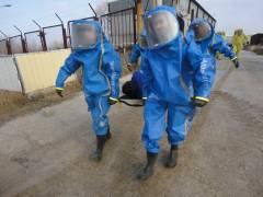 Фото: ДВРЦ МЧС | Тренировка по гражданской обороне пройдет в Приморье