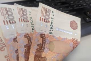 Фото: PRIMPRESS | 20 000 рублей на карту «Мир». Новую выплату россиянам зачислят в октябре