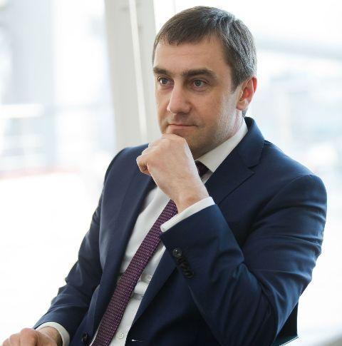 Александр Логинов: «Ростелеком» – цифровой каркас России»