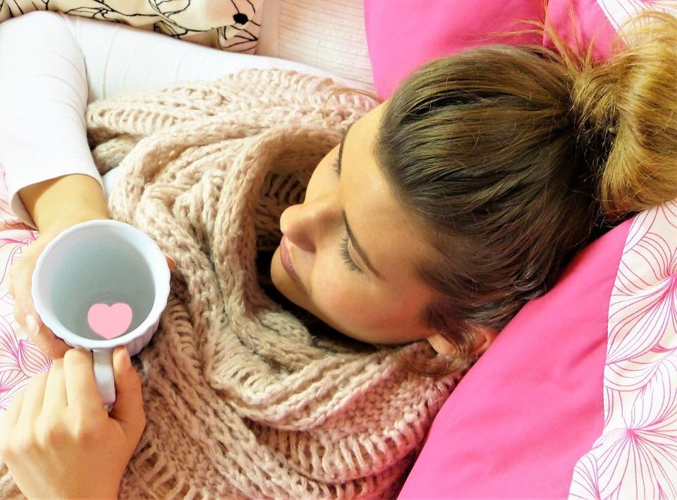 Два новых штамма гриппа встретят в этом году россиян
