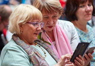 Фото: mos.ru   Каким пенсионерам дадут выплату по 7600 рублей от ПФР