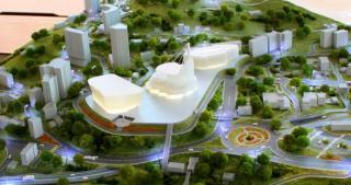 Фото: PRIMPRESS | Проект театрально-образовательного комплекса во Владивостоке одобрили на градостроительном совете