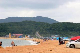 Фото: PRIMPRESS | МегаФон назвал популярные места летнего отдыха в Приморье
