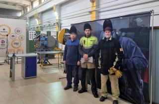 Фото: министерство профессионального образования  и занятости населения Приморского края   В Приморье более тысячи человек получают бесплатно новую профессию