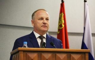 Фото: vlc.ru   Официально: экс-мэра Владивостока подозревают во взяточничестве