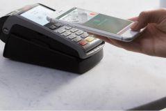 Фото: apple.com | Apple Pay запускается на российском рынке со Сбербанком и Mastercard