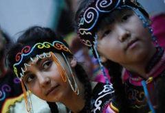 Фото: Семен Апасов | Знание культуры и традиций народов России проверили 80 тысяч россиян