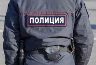Фото: Pressfoto   Жителя Владивостока осудили за нападение на участкового