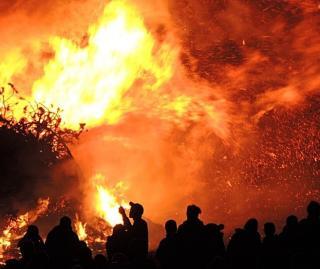 Фото: pexels.com | Произошло обрушение: на популярной базе отдыха в Приморье сгорело несколько домиков