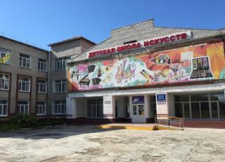 Фото: министерство культуры и архивного дела Приморья | В Спасске-Дальнем завершен капитальный ремонт в детской школе искусств