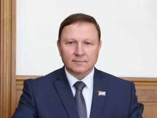 Александр Ролик: «Мы поддержим нового руководителя Приморья»