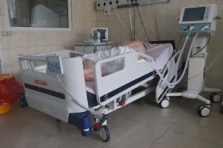 Фото: Екатерина Дымова / PRIMPRESS | COVID-19 становится агрессивнее: приморские врачи сделали неутешительные выводы