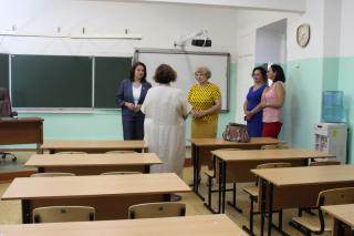 Фото: «Единая Россия» | Приоритетная задача партии «Единая Россия» в VIII созыве Госдумы является поддержка учителей